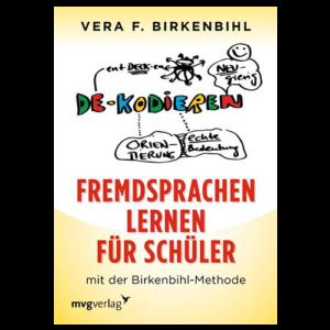 birkenbihl buch: fremdsprachen lernen